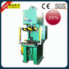 Pengda new type hydraulic concrete hollow block machine