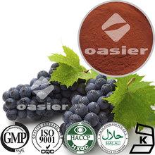 High Quality Grape Skin Extract 10%Resveratrol