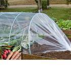 plastic tunnel greenhouse