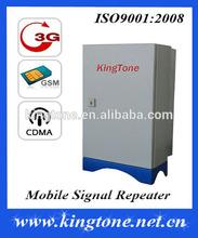 Alto poder GSM amplificador de RF