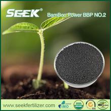 Environmental biochar and humus fertilizer supplier
