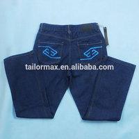 liquidation stock of jeans