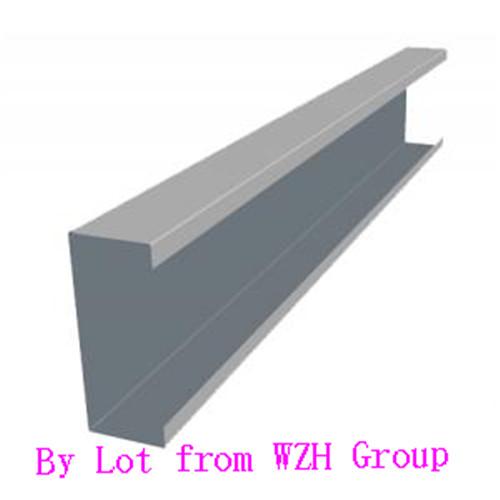 lamin froid c profil acier faisceau section poutre d. Black Bedroom Furniture Sets. Home Design Ideas
