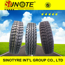all steel radial truck tubeless tyre best chinese brand truck tire 11R22.5 12R22.5 13R22.5 295/80R22.5 315/80R22.5