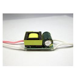 3w 5w 7w 300ma led driver / led bulb driver