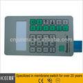 eletrodomésticos fundo impermeável teclado numérico teclas de função
