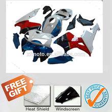 ABS Fairing Kit for CBR600RR F5 2005 2006 fairing kit body kit body work