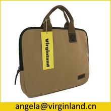 "Hot Selling Cheap Custom 13"" inch Neoprene Computer Sleeve Bag with Handle"