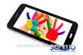 Neues produkt 6,5 zoll großen bildschirm 2g android smartphone mini-laptop mit dual-kamera
