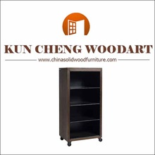 Made In China Shore Classic Collection 5-Shelf Bookcase/Bookshelf