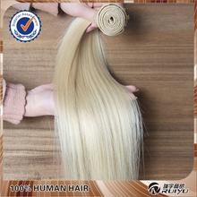 most Fushional 613 blonde color 100% raw virgin russian human hair