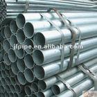 ASTM 2 Inch Sch40 3.91/Sch80 5.54 galvanized steel pipe/gas properties made in china