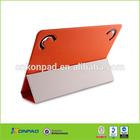 2014 newest fashional for silicone ipad case