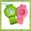 G-2014 New Products Natural Essential Oil Natural Mosquito Repellent Wristband