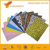 printed eva foam sheet/ crafts for school education