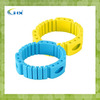 G-2014 New Products Portable Mosquito Repellent Wristband