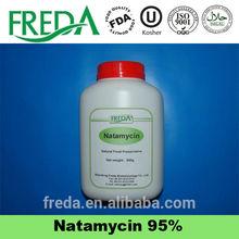 95% natamicina conservante vegetale spray conservatore