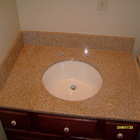 one piece vanity top bathroom vanity top sink