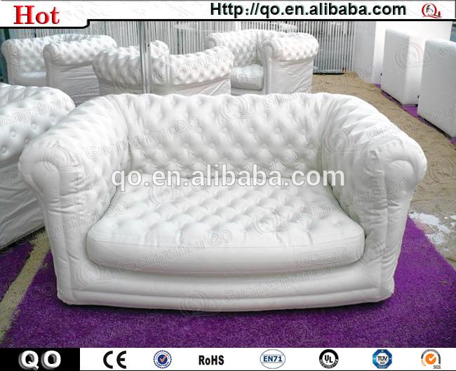 Célèbre marque confortable et durable design meubles gonflables ikea