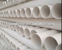 Plastic Large diameter 500mm drain and exhaust pipe