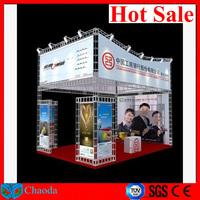 Hot sale Guangzhou China Cheap CE,SGS ,TUV cetificited truss aluminum expo truss