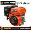gx200 6.5HP output 168f gasoline engine electric start 200cc engine for sales