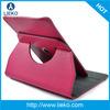 For iPad mini leather case