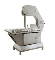 Restaurant Band Saw Machine/meat and bone cutting machine