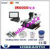 Hot Selling!!! LYBGA IR6000 V.5 , IR and HR bga rework station (Newest,hot),reballing station,stencils, solder ball, bga kit;