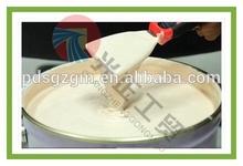 Uv radiation acrylic white emulsion exterior wall coating