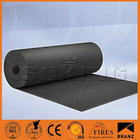 6mm thickness rubber foam sheet With FM