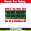 More products imported from china ETT chips laptop ddr3 ram 2gb memory