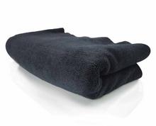 wax removal and polishing microfiber cloth