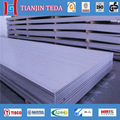 S31803 S32750 super duplex stainless steel plate price per kg