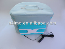 12V travel car freezer/refrigerator/fridge
