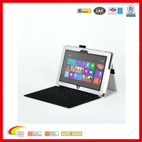 Folio Case with Stand for Microsoft Surface Pro & Surface Pro 2 available 11 colors, for surface pro case suppliers