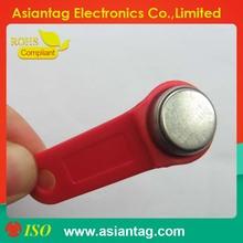 hot ibutton TM1990A TM memory card compatible with dallas ibutton keys(TM199A-F5)