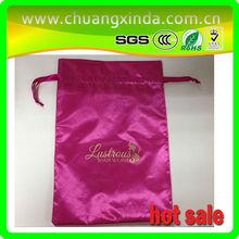 satin silk gift bag promotion