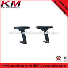 Aluminum Die Casted Rest Chair Metal Part,KingMetal Shenzhen