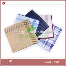 popular cotton printed handkerchief