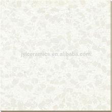 white piece of cubic pocelain tile