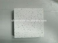 Man-made Stone Countertop Quartz Vanity Top