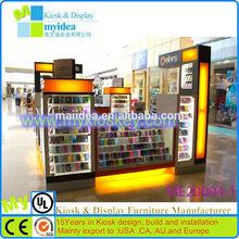 Global hot selling mobile phone shop interior design,retail shop interior design