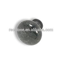 granite knobs FT knob2 Emerald Pearl-ORB oil rubbed bronze for ticthen