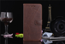 Professional Manufacturer Mobile Phone Leather Case for iPhone 6