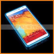 Ultrathin 0.7MM For Samsung Galaxy Note 3 Metal Aluminium Alloy Bumper Case