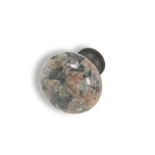 granite knobs knob2 Poly Chrome-ORB oil rubbed bronze for ticthen