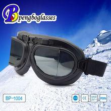2015 Top selling motorcross helmet goggles