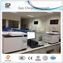 GC Gas Chromatoraph Pesticide Residue Testing Instrument Automobile Exhaust Gas Analyzer Price