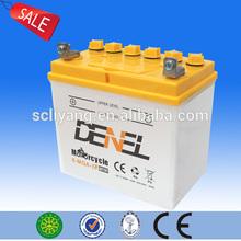 12 volt lead acid battery motorcycle battery 12v 18ah battery
